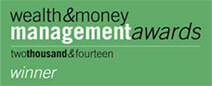 Wealth and Money Management Award-Best for Management Consulting Services-Virginia 2014
